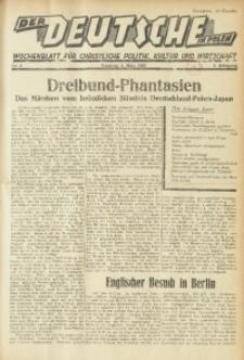 Der Deutsche in Polen, 1935, Jg. 2, nr 9