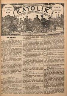 Katolik, 1888, R. 21, nr 96