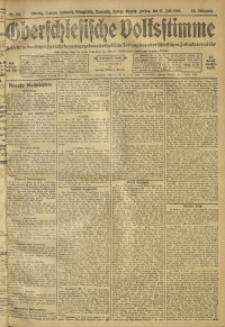 Oberschlesische Volksstimme, 1908, Jg. 34, Nr. 161