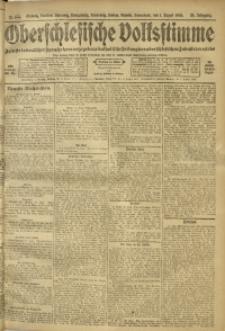 Oberschlesische Volksstimme, 1908, Jg. 34, Nr. 174