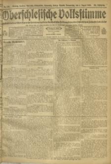 Oberschlesische Volksstimme, 1908, Jg. 34, Nr. 178