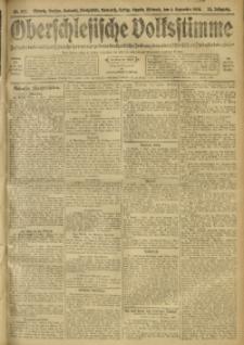 Oberschlesische Volksstimme, 1908, Jg. 34, Nr. 207