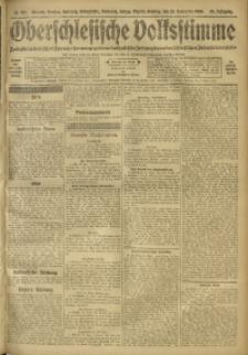 Oberschlesische Volksstimme, 1908, Jg. 34, Nr. 217