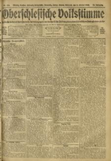 Oberschlesische Volksstimme, 1908, Jg. 34, Nr. 243