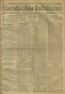 Oberschlesische Volksstimme, 1908, Jg. 34, Nr. 252