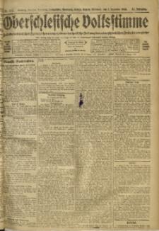 Oberschlesische Volksstimme, 1908, Jg. 34, Nr. 278