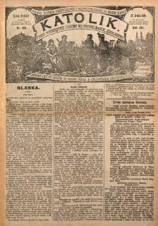 Katolik, 1888, R. 21, nr 103