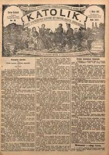 Katolik, 1889, R. 22, nr 18