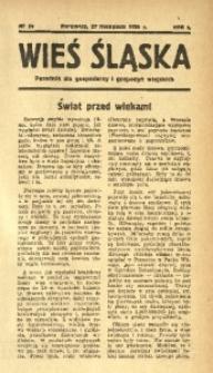 Wieś Śląska, 1936, R. 1, nr 24