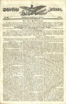 Schlesische Zeitung, 1849, No 26