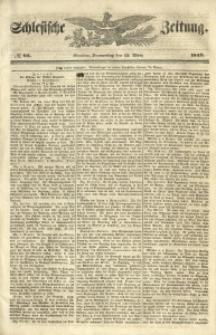 Schlesische Zeitung, 1849, No 62