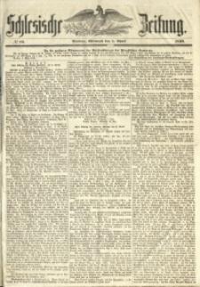 Schlesische Zeitung, 1849, No 80