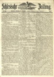 Schlesische Zeitung, 1849, No 140