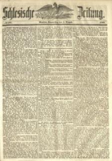 Schlesische Zeitung, 1849, No 178