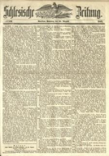 Schlesische Zeitung, 1849, No 193