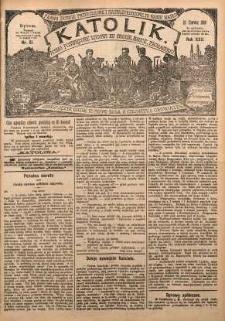 Katolik, 1889, R. 22, nr 54