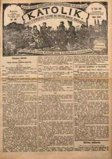 Katolik, 1889, R. 22, nr 58