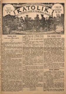 Katolik, 1889, R. 22, nr 62