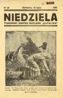 Niedziela, 1937, nr 29
