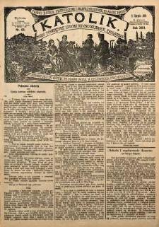 Katolik, 1889, R. 22, nr 64