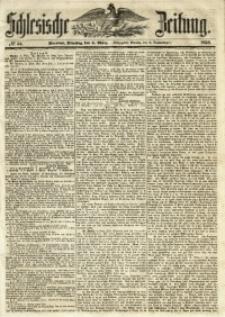 Schlesische Zeitung, 1850, No 54