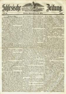 Schlesische Zeitung, 1850, No 64