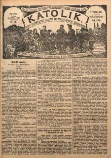 Katolik, 1889, R. 22, nr 75