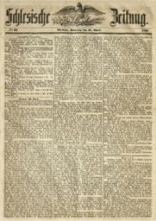 Schlesische Zeitung, 1850, No 97