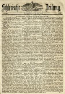 Schlesische Zeitung, 1850, No 100