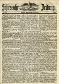Schlesische Zeitung, 1850, No 278