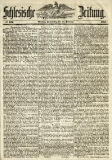 Schlesische Zeitung, 1850, No 282