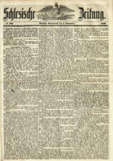 Schlesische Zeitung, 1850, No. 291