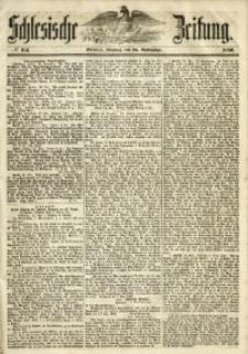 Schlesische Zeitung, 1850, No 314