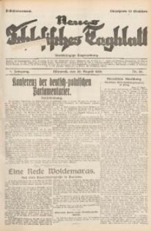 Neues Schlesisches Tagblatt, 1928, Jg. 1, Nr. 30
