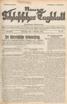 Neues Schlesisches Tagblatt, 1928, Jg. 1, Nr. 64
