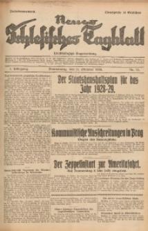 Neues Schlesisches Tagblatt, 1928, Jg. 1, Nr. 73