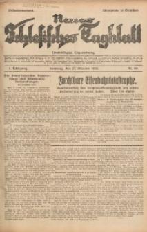 Neues Schlesisches Tagblatt, 1928, Jg. 1, Nr. 89