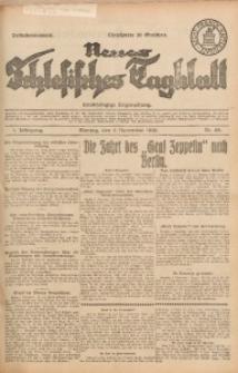 Neues Schlesisches Tagblatt, 1928, Jg. 1, Nr. 98