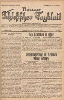 Neues Schlesisches Tagblatt, 1928, Jg. 1, Nr. 126