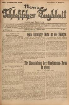Neues Schlesisches Tagblatt, 1929, Jg. 2, Nr. 24