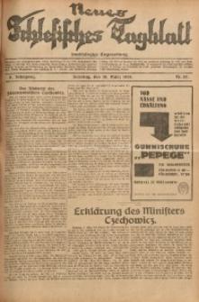 Neues Schlesisches Tagblatt, 1929, Jg. 2, Nr. 67