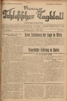 Neues Schlesisches Tagblatt, 1929, Jg. 2, Nr. 126