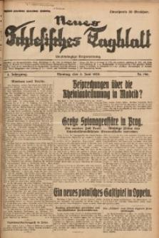Neues Schlesisches Tagblatt, 1929, Jg. 2, Nr. 146