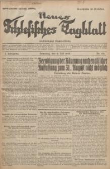 Neues Schlesisches Tagblatt, 1929, Jg. 2, Nr. 178