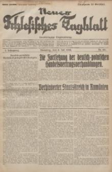 Neues Schlesisches Tagblatt, 1929, Jg. 2, Nr. 181