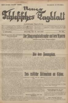Neues Schlesisches Tagblatt, 1929, Jg. 2, Nr. 188