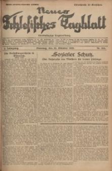 Neues Schlesisches Tagblatt, 1929, Jg. 2, Nr. 285