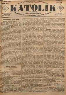Katolik, 1890, R. 23, nr 59