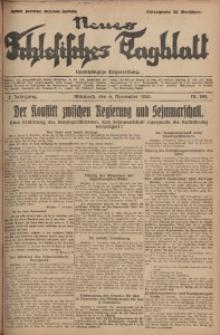Neues Schlesisches Tagblatt, 1929, Jg. 2, Nr. 299