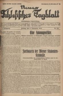 Neues Schlesisches Tagblatt, 1929, Jg. 2, Nr. 301
